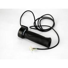 Ручка газа универсальная для электровелосипедов