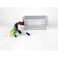 Контроллер 36v 350w 120 для электровелосипеда Хэппи Happy