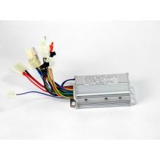 Контроллер 48v 350w 120 градусов для электровелосипеда Лама Lama Биг Хэппи Big Happy Джой Joy Эльф Elf