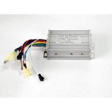 Контроллер 36v (3 ПРОВОДА) для электровелосипеда Эко Eco