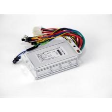 Контроллер 36v 350w 120 для электронабора (набор обычный)