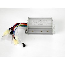 Контроллер 36v 350w с задним ходом для электровелосипеда  Хэппи  Happy