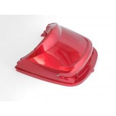 Бардачек вещевой задний для электроскутера Сити Кэт 2 Citi Cat 2 .В комплект входит крышка верхняя и ящик нижний