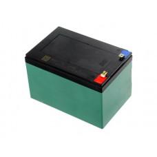 Аккумулятор свинцово кислотный  для электровелоспедов 12v 12ah